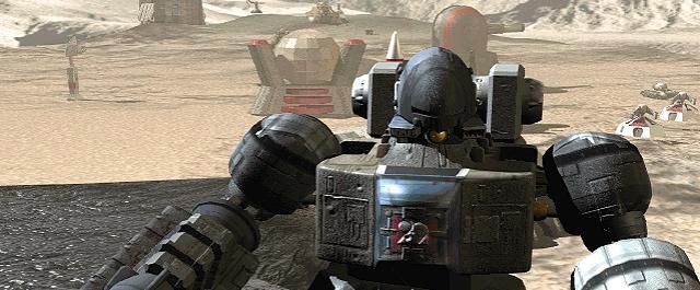 Core Commander